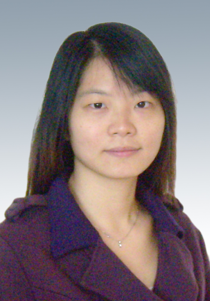 Liao Hongling:TM Attorney,Customer Service Manager